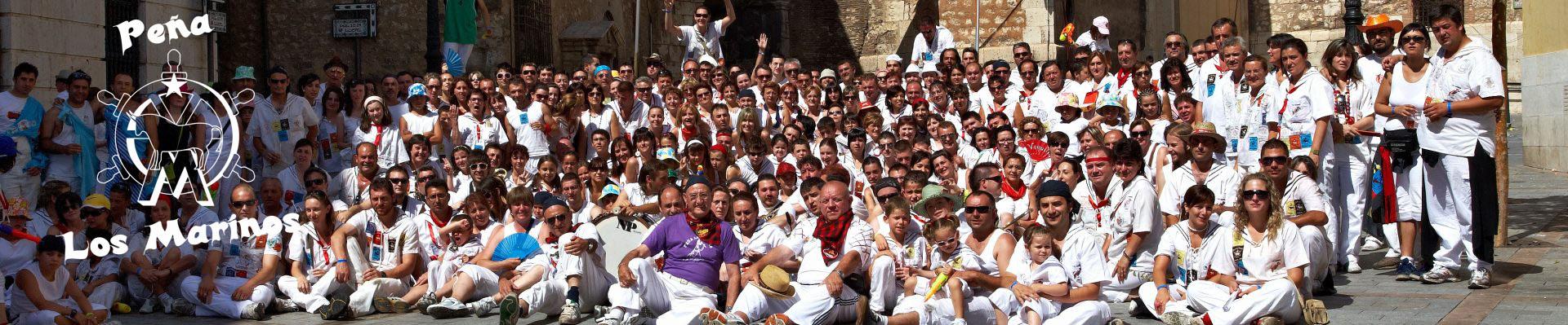 Peña Los Marinos de Teruel